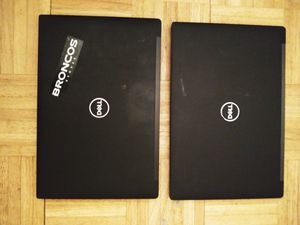 Two Dell 7490 laptops. Cheap$$ for Sale in Littleton, CO