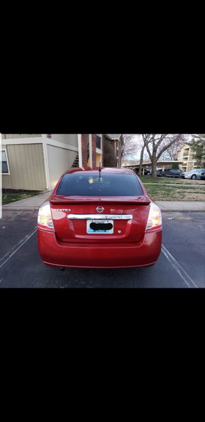 Niasan sentra 2012 ( clean title) for Sale in Louisville, KY