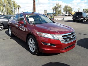 2011 Honda Accord Crossover AWD Buy Here-Pay Here!! No revisamos credito!! for Sale in Phoenix, AZ