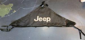Jeep hood bra for Sale in NEW PRT RCHY, FL