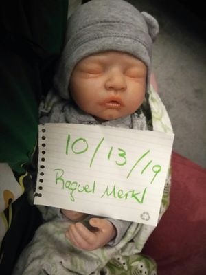 Reborn Baby Doll for Sale in Vancouver, WA