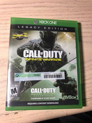 Call of Duty: Infinite Warfare for Sale in East Brunswick, NJ