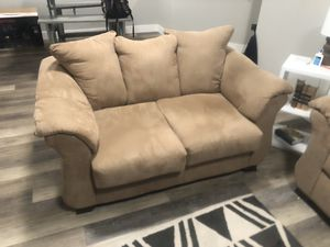 Couch and loveseat for Sale in Rexburg, ID