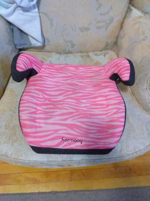 Girls Booster seat for Sale in Somerville, MA