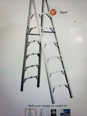 RV 7' folding LADDER for Sale in Pismo Beach, CA