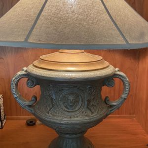 Champion Cup Lamp for Sale in Issaquah, WA
