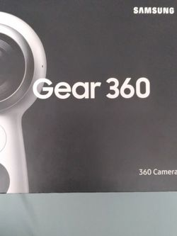 Samsung Gear 360 for Sale in Spring,  TX