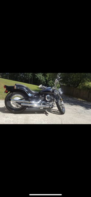 Yamaha v star motorcycle for Sale in Chamblee, GA