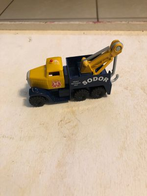 BUTCH Sodor Heavy Recovery Unit for Sale in Riverside, CA
