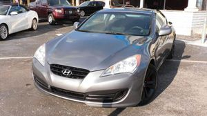 2012 Hyundai Genesis Coupe for Sale in Orlando, FL