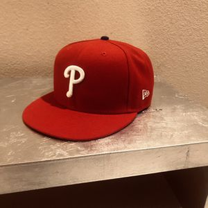 Phillies New Era Hat for Sale in Chino Hills, CA