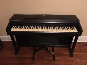 Williams Symphony Electric Piano for Sale in Davenport, FL