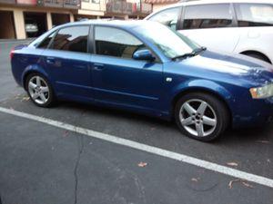 05 Audi A4 1.8t Quattro for Sale in San Leandro, CA