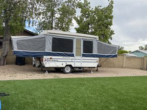 1996 Dutchmen Pop up Camper for Sale in Phoenix, AZ