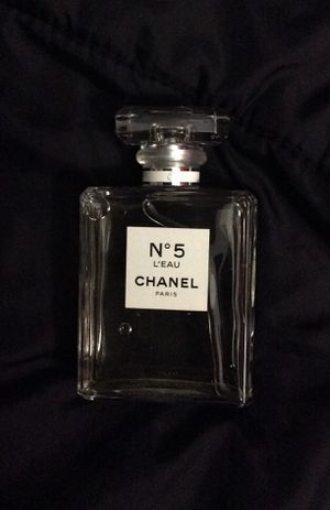 Women's perfume Chanel for Sale in Monterey Park, CA