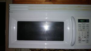 Over the range microwave for Sale in BRECKNRDG HLS, MO