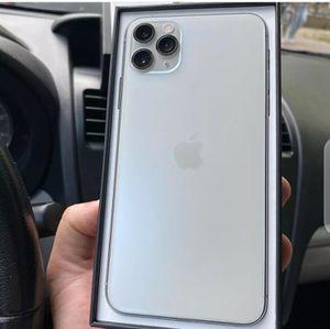 Unlocked iPhone 11 Pro Max for Sale in Pico Rivera, CA