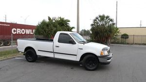 1997 Ford F-250 for Sale in Pembroke Park, FL