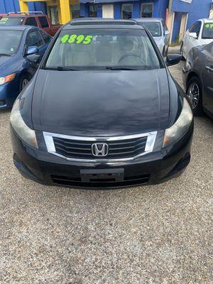 2008 Honda Accord for Sale in Port Allen, LA