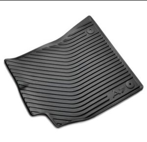 Audi A7 All Weather Mat Front/Rear Set New OEM for Sale in Vallejo, CA