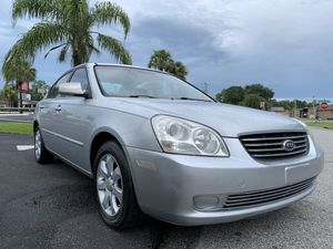 2006 Kia Optima LX for Sale in Orlando, FL