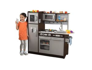 Kids Kraft kitchen play set for Sale in Dundalk, MD