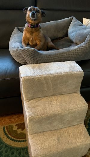 Dog stairs for Sale in Maple Valley, WA