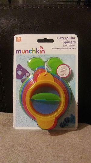 Munchkin- Caterpillar Spillers for Sale in Saint Joseph, MO
