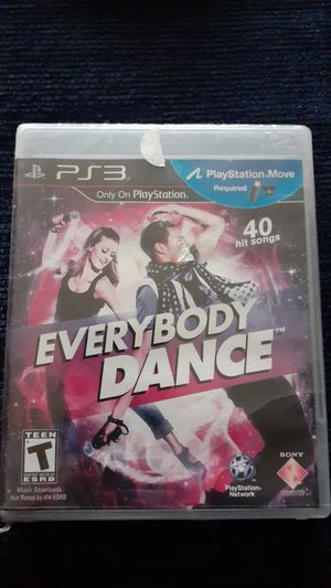 Everybody Dance - BRAND new FACTORY SEALED for Sale in Southfield, MI