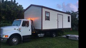 Shed relocated,,,, movemo casita de patio for Sale in Miami Gardens, FL