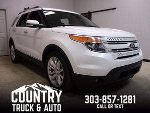 2013 Ford Explorer for Sale in Fort Lupton, CO