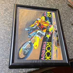 Dirt Bike Photo for Sale in Madera, CA