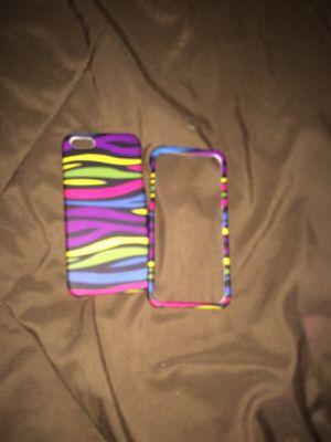 iPhone 5 case for Sale in Nashville, TN