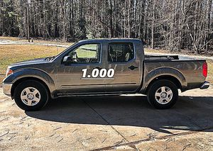 """✔🎊Automatic"""" 2005 Nissan Frontier Price$1000 for Sale in Garden Grove, CA"""