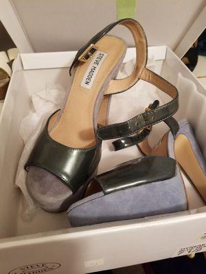 Steve madden thick heel for Sale in Auburndale, FL