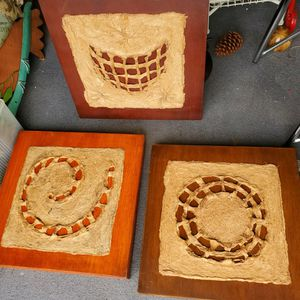 Wall Decor Hand Made for Sale in Houston, TX