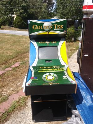 Video game arcade moving don't have room for it for Sale in Riverdale, GA