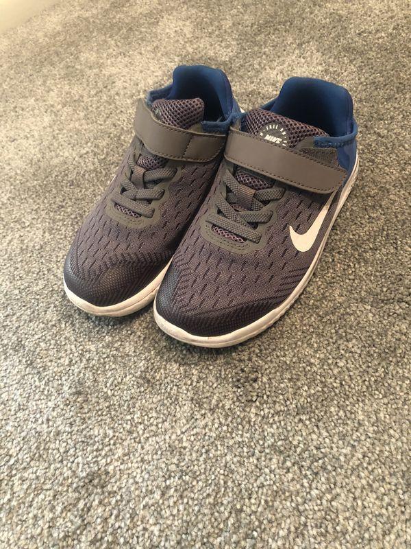 Kids boys shoes Nike