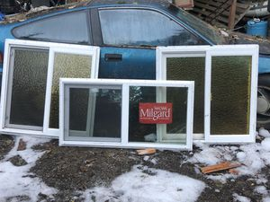Windows for Sale in Poulsbo, WA