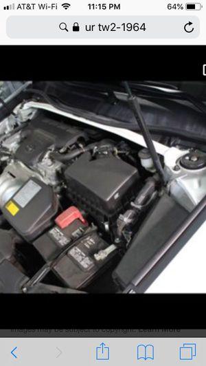 Toyota Camry xv-50 ultra racing strut brace for Sale in Gilbert, AZ