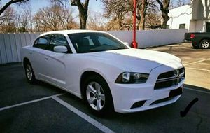 Dodge Charger 2014 con down payment de $2,500 for Sale in Dallas, TX