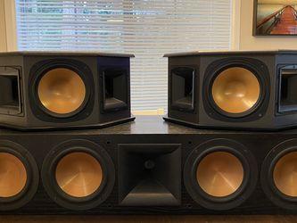 Klipsch Speakers for Sale in Lynnwood,  WA