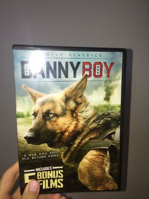 Danny Boy Movie for Sale in Strongsville, OH