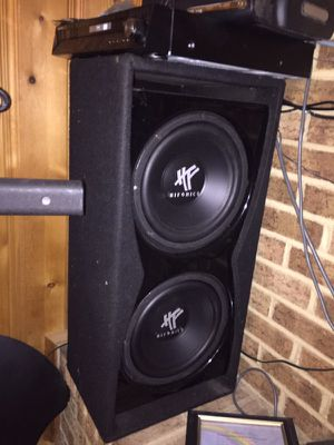 Brand New Speaker Never Use for Sale in Odenton, MD