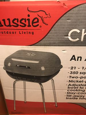 2 charcoal grill for Sale in Ashburn, VA