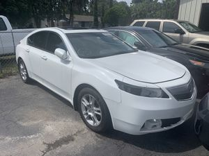 Acura TL 2012 parts for Sale in Hudson, FL