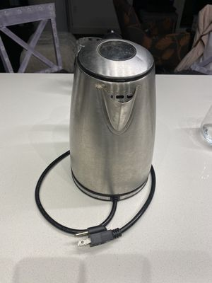 Water Kettle for Sale in Reston, VA