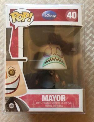 Funko Mayor for Sale in Los Angeles, CA