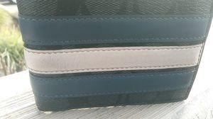 Coach mens wallet for Sale in Shoreline, WA