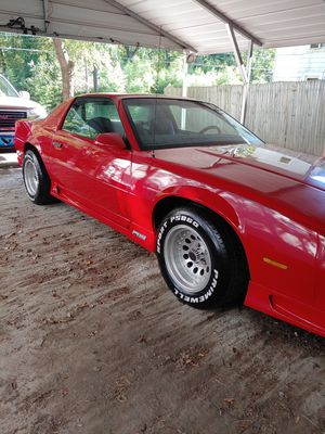 1992 Camaro Rs for Sale in Eden, NC